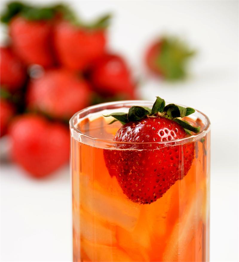 Strawberry Ice 8 quart Brew Bags