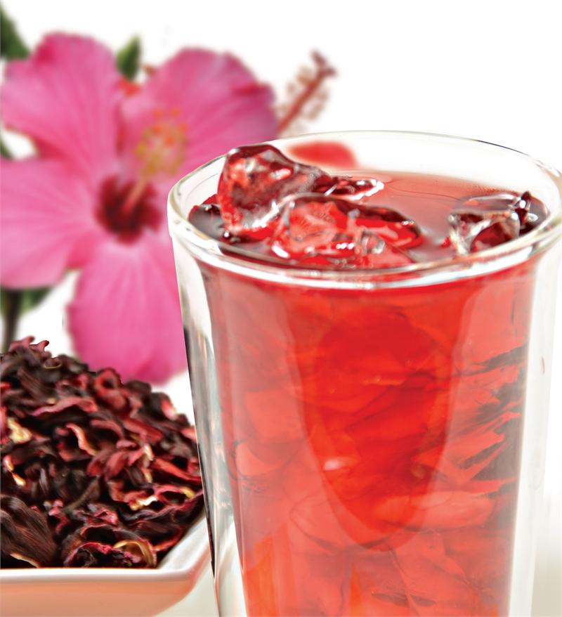 27 DELICIOUS FLAVOURED HOT AND ICED TEA | The Delicious Food
