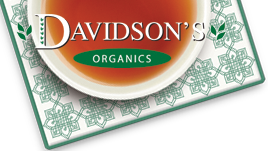 Davidson's Organics - Teas, Cocoa, Herbs, Spices, Accessories & Gifts
