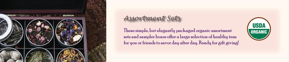Assortment Sets