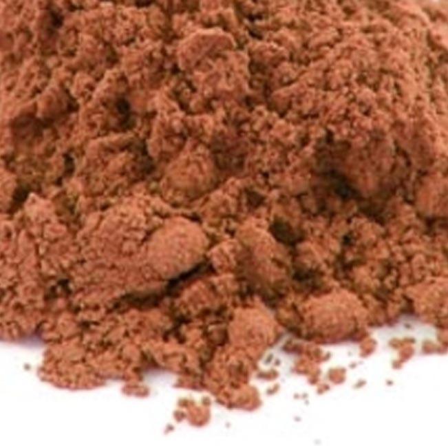 Matcha Rooibos Powder Loose Leaf