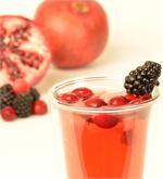 White Pomegranate Tea Jelly